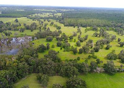 120 acre lot