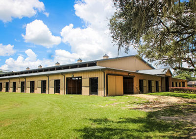 Equestrian Rental Property