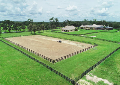 Ocala Horse Farms for Rent