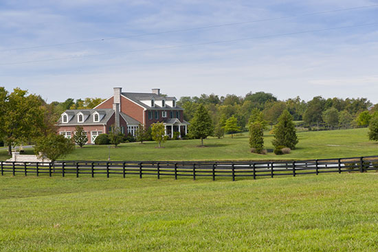 Horse Farms for Sale in Ocala, fl