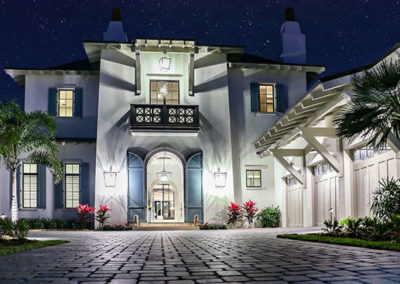 Luxury home in Ocala Florida