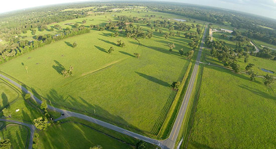 Land for Sale in Ocala fl - Build the Perfect Equestrian